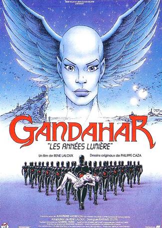 Gandahar Gandahar